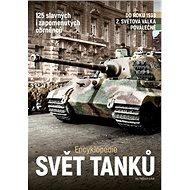 Encyklopedie Svět tanků - Kniha