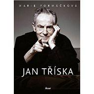 Jan Tříska - Kniha