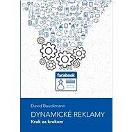 Dynamické reklamy - Kniha
