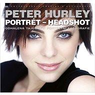 Portrét – Headshot - Kniha