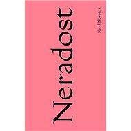 Neradost - Kniha
