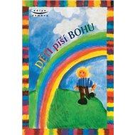 Děti píší Bohu - Kniha