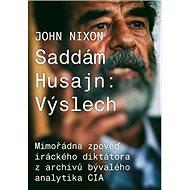 Saddám Husajn: Výslech - Kniha