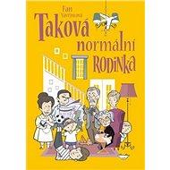 Taková normální rodinka - Kniha