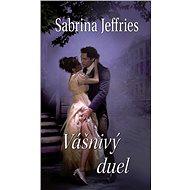 Vášnivý duel: Hříšní ctitelé (4) - Kniha