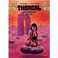 Thorgal 17 Strážkyně klíčů