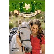Stáje Zlatá hvězda Zákeřná soupeřka - Kniha