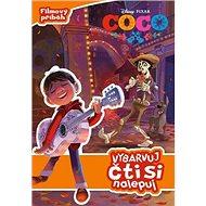 Coco Vybarvuj, čti si, nalepuj: Filmový příběh
