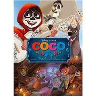 Coco Příběh podle filmu - Kniha