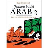 Jednou budeš Arab 2 - Kniha