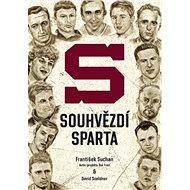 Souhvězdí Sparta - Kniha