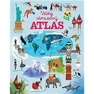 Velký obrazový atlas světa - Kniha