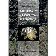 Minerály Českého středohoří - Kniha