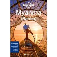 Myanma (Barma) - Kniha