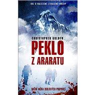 Peklo z Araratu - Kniha