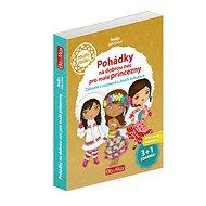Pohádky na dobrou noc pro malé princezny: Zábavně a zajímavě o jiných kulturách - Kniha
