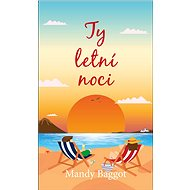 Ty letní noci - Kniha