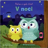 V noci: Poďme si spolu čítať!