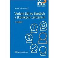 Vedení lidí ve školách a školských zařízeních - Kniha