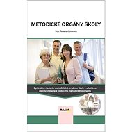 Metodické orgány školy + CD