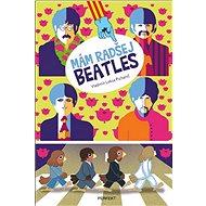 Mám radšej Beatles - Kniha