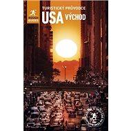Východ USA: Turistický průvodce - Kniha