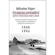 Kniha Českoslovenští letci v RAF 2 - Kniha