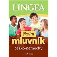Školní mluvník česko-německý - Kniha