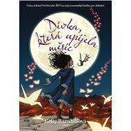 Dívka, která upíjela měsíc - Kniha