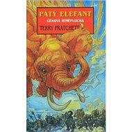 Pátý elefant - Kniha