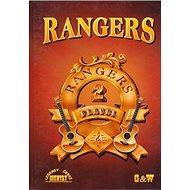 Rangers - Plavci 2.díl O - Ž - Kniha