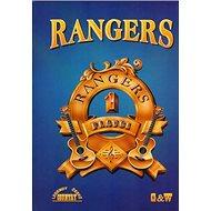 Rangers - Plavci 1.díl A - N1 - Kniha