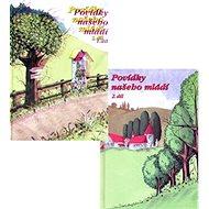 Povídky našeho mládí 1. + 2.díl: Dvě knihy - Kniha
