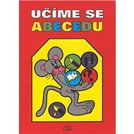 Učíme se abecedu - Kniha