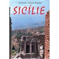 Sicílie - Kniha