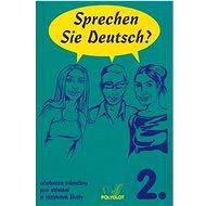 Sprechen Sie Deutsch? 2. B1: Učebnice němčiny pro střední a jazykové školy - Kniha