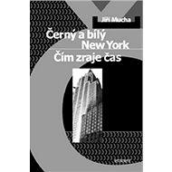 Černý a bílý New York: Čím zraje čas - Kniha