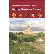 Dějiny Ruska v datech - Kniha