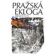 Pražská ekloga - Kniha