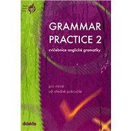 Grammar Practice 2: Cvičebnice anglické gramatiky - Kniha