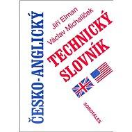 Česko-anglický technický slovník - Kniha