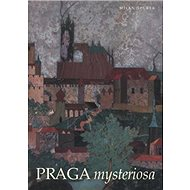 Praga mysteriosa - Kniha