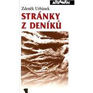 """Stránky z deníků: Řada """"pamětí"""" - Kniha"""