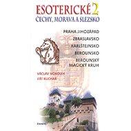 Esoterické Čechy, Morava a Sezsko.2.: Praha jihozápad - Kniha