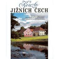 Kouzlo Jižních Čech - Kniha