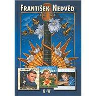 František Nedvěd - Kniha