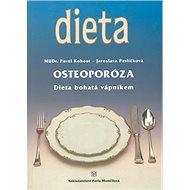 Osteoporóza: Dieta bohatá vápníkem - Kniha