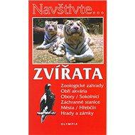 Zvířata Zoologické zagrady, Obří akvária, Obory/Sokolníci, Záchranné stanice,..: ZOO,Obří akvária, o - Kniha