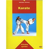 Karate - Kniha