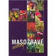 Masožravé rostliny - Kniha